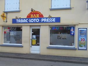 bar de Saint-Front, 6 rue de Lassay, 61700 Domfront en Poiraie