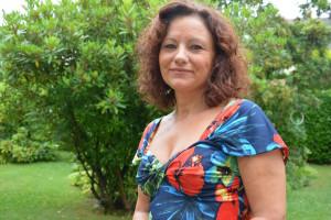 La Domfrontaise Isabel Montembault