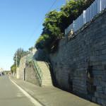 rue des fossés-plisson Domfront