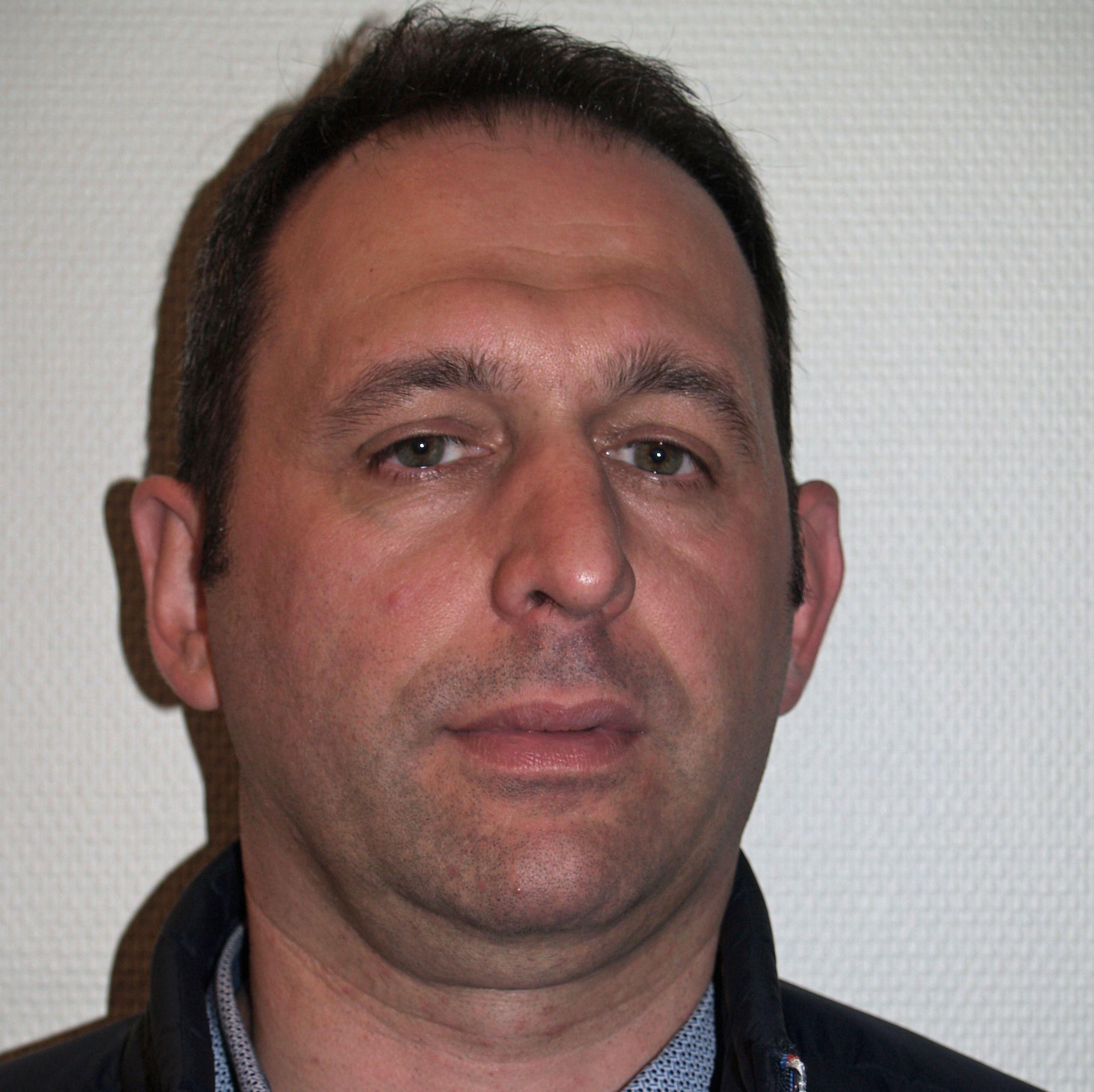 Mickaël GOBÉ