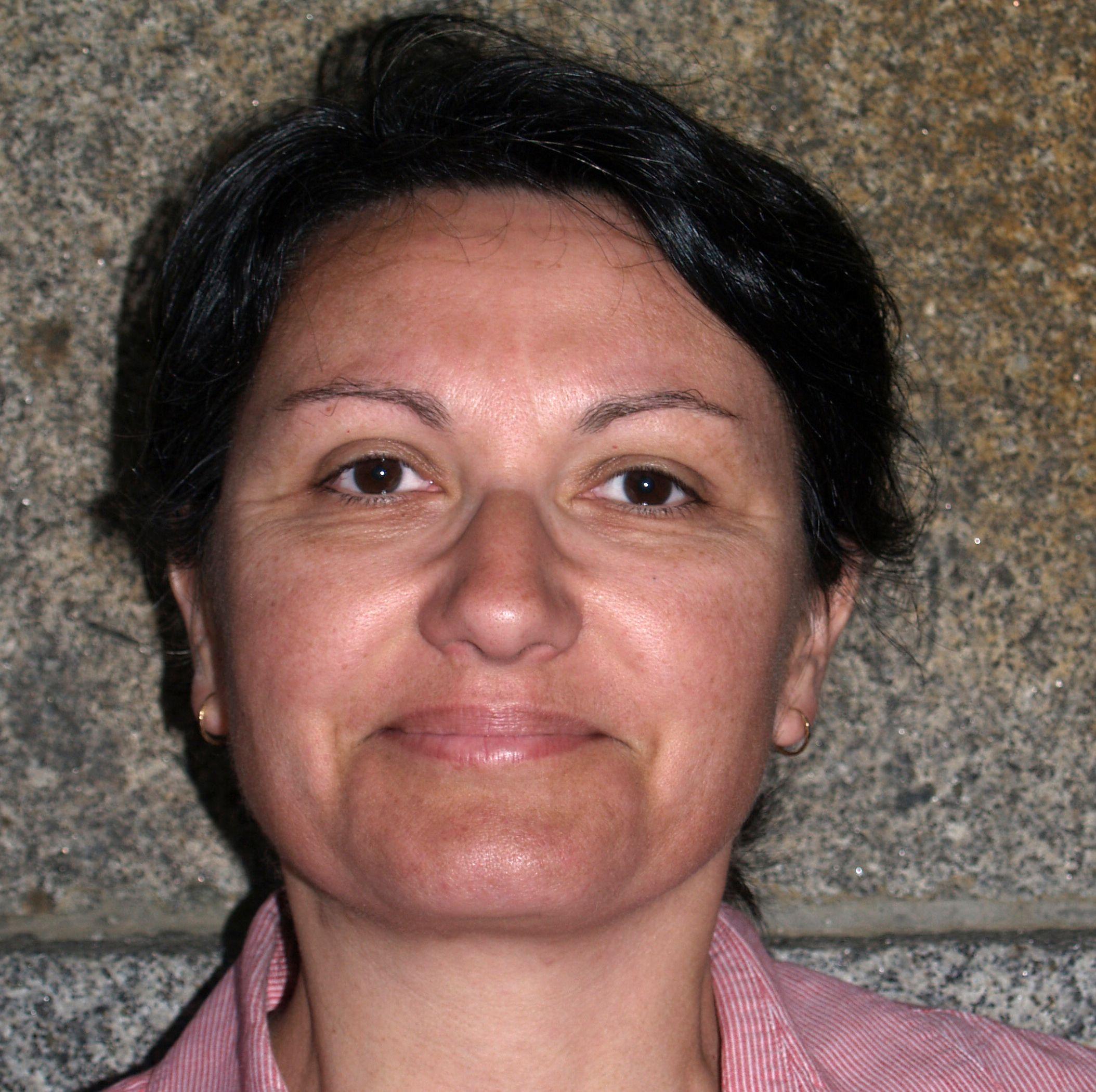 Françoise GOUAULT