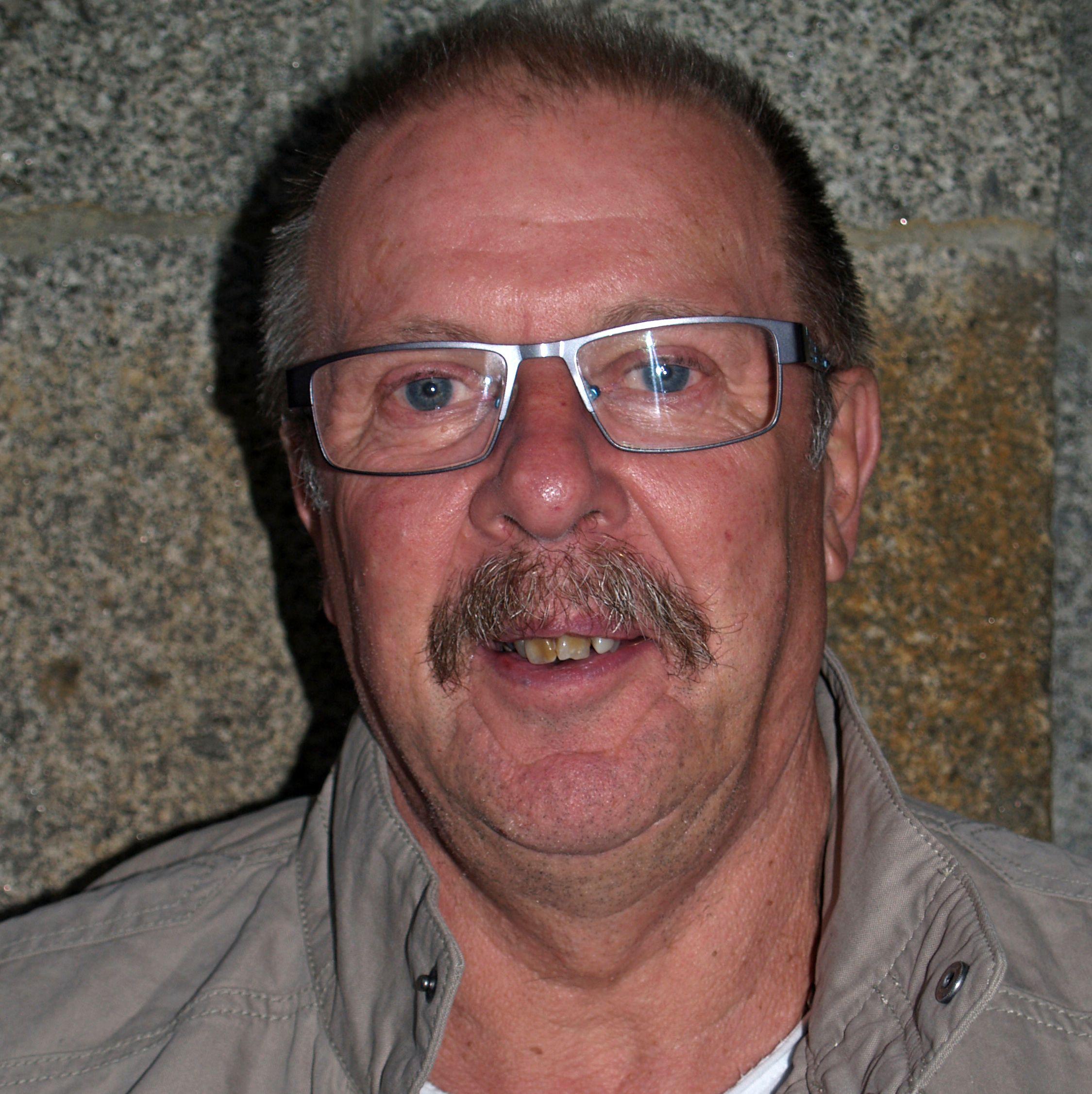 Jean-Marie GUÉRIN