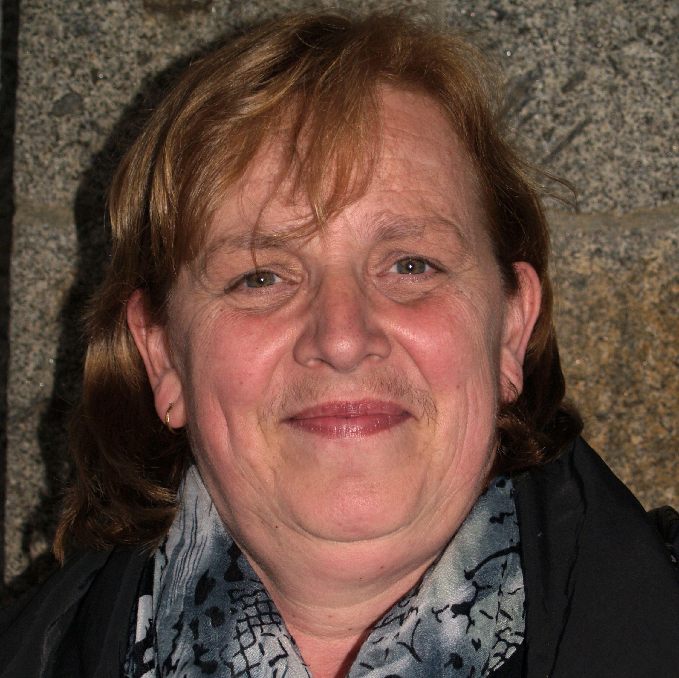 Michelle Pothé