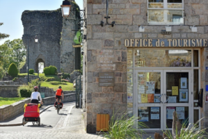 Velo Francette Domfront-en-Poiraie