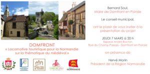 invitation 7 mars