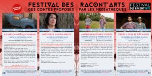 festival racontarts