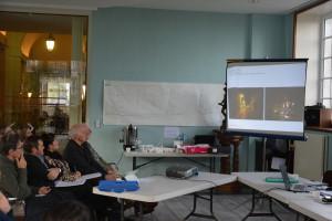 Rendu de l'étude pour la redynamisation du centre-bourg de Domfront 2
