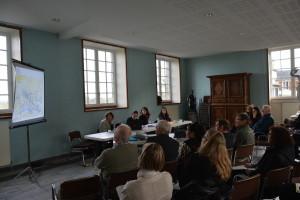 Rendu de l'étude pour la redynamisation du centre-bourg de Domfront 3