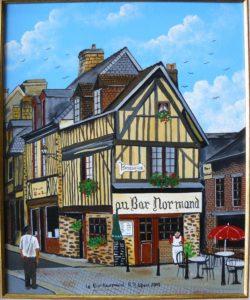 Bar Normand