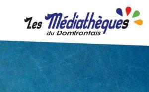 médiathèques domfrontais