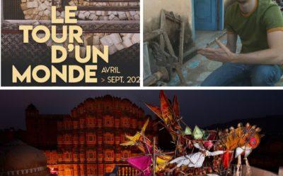 'Soirée du doc' au cinéma : « Si l'Inde m'était contée, le temps des Maharajas »