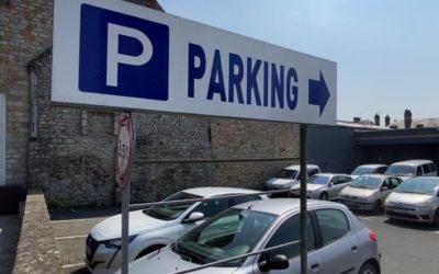 Circulation et stationnement : la réunion publique reportée