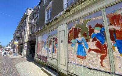 Street-art : une dose de créativité à travers la ville !