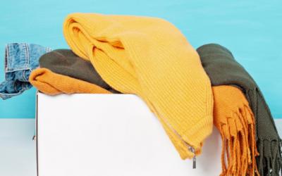 Collecte de textiles au profit des enfants malades le 26 septembre 2021