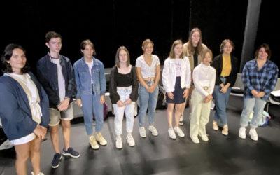 Dix plumes lycéennes récompensées pour le concours des nouvelles