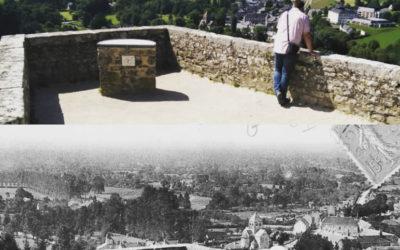 Visite guidée : Domfront d'hier et d'aujourd'hui